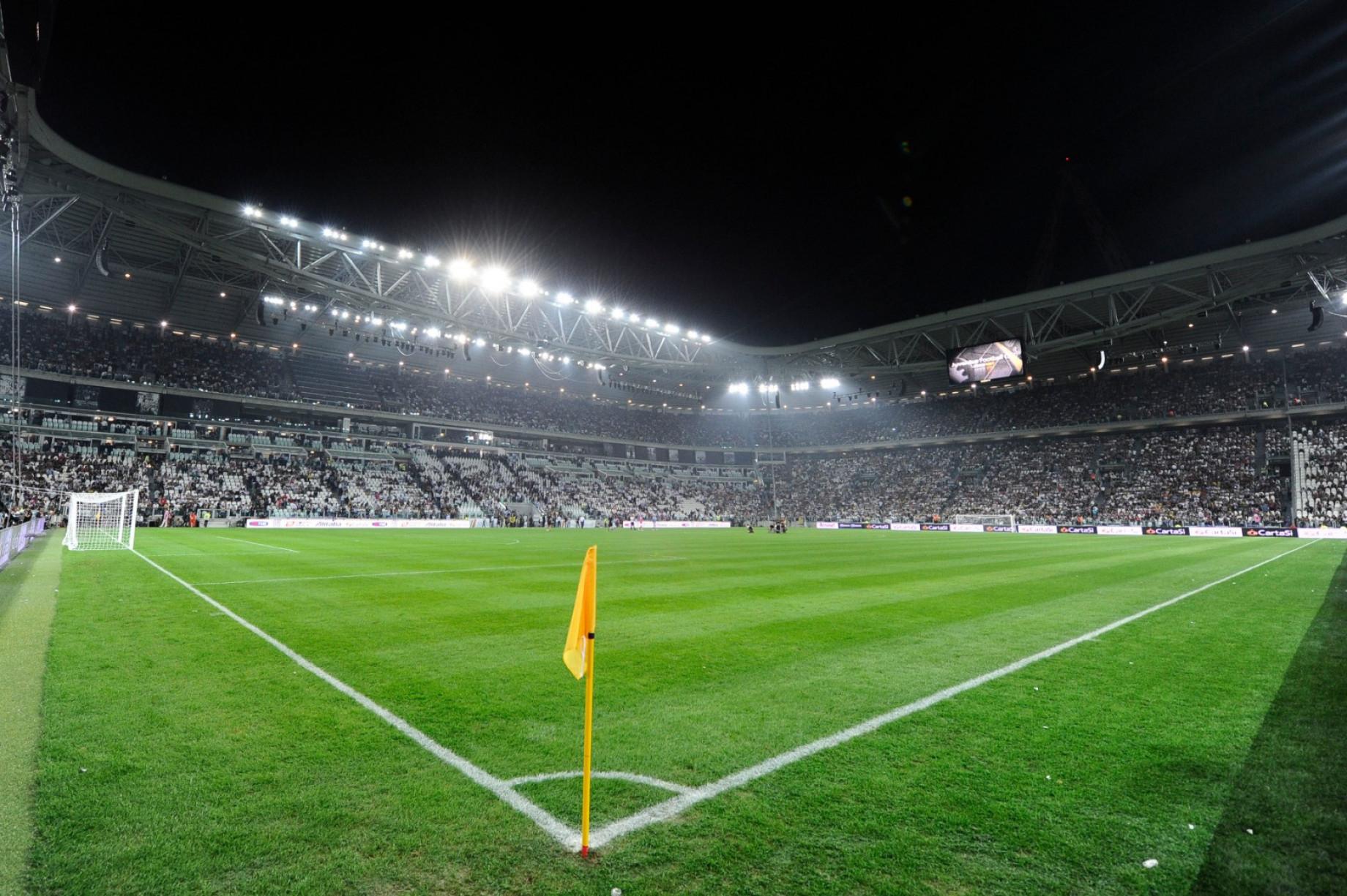 Allianz Stadium Juve
