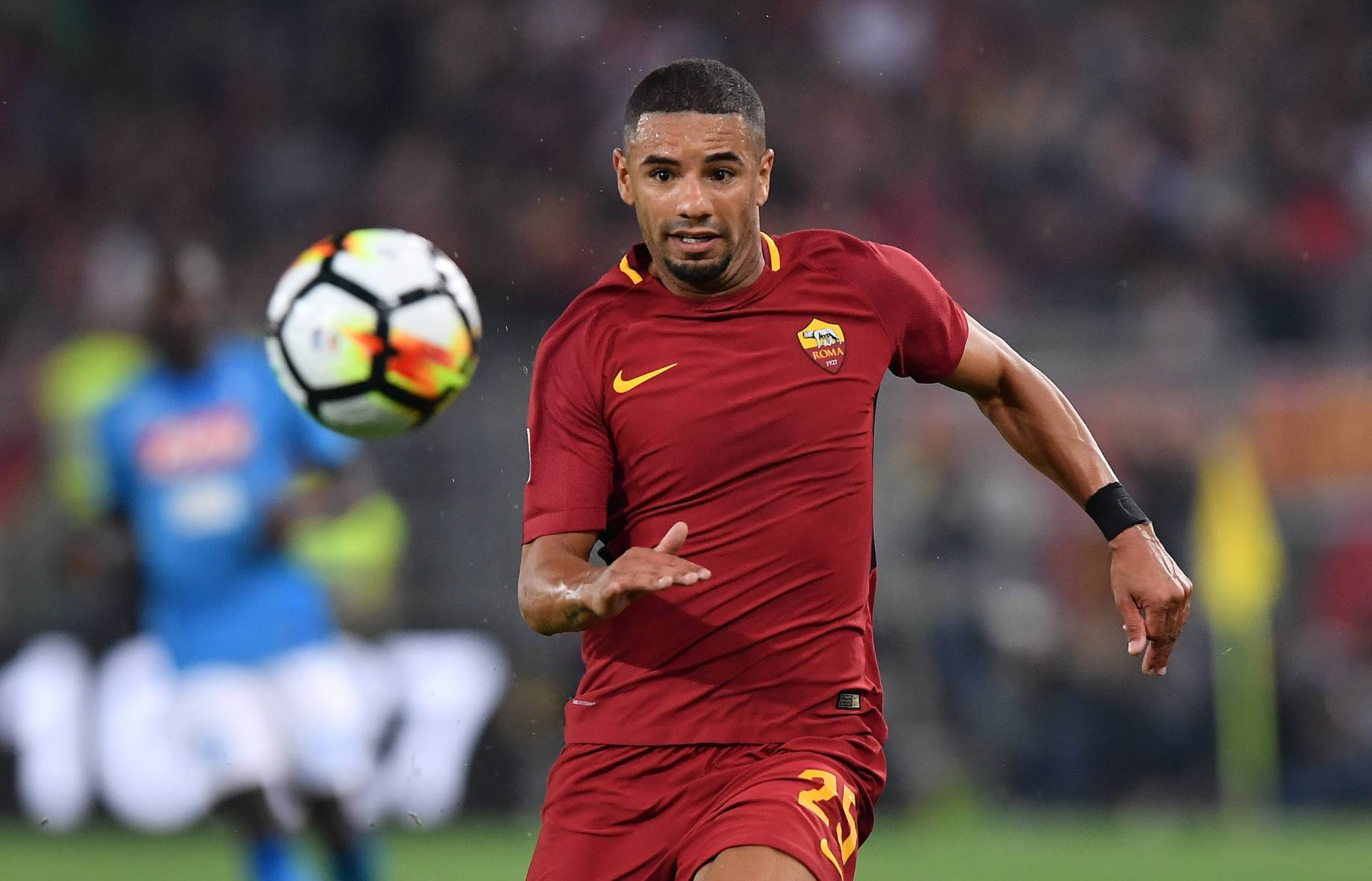 Gianluca Di Marzio :: Torino, agreement reached with Roma for Bruno Peres