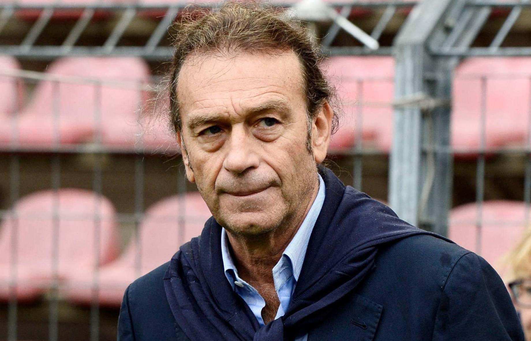 Brescia, Cellino chiama Corini: incontro nella notte