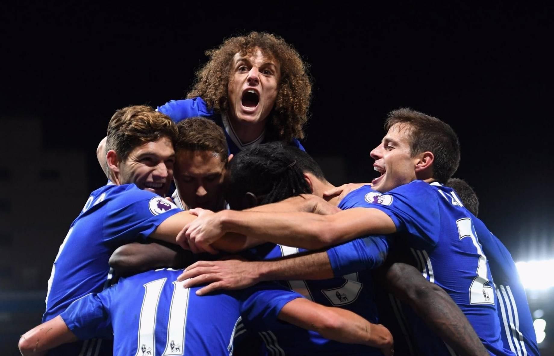 Chelsea Calendario.Gianluca Di Marzio Premier League Ecco Il Calendario