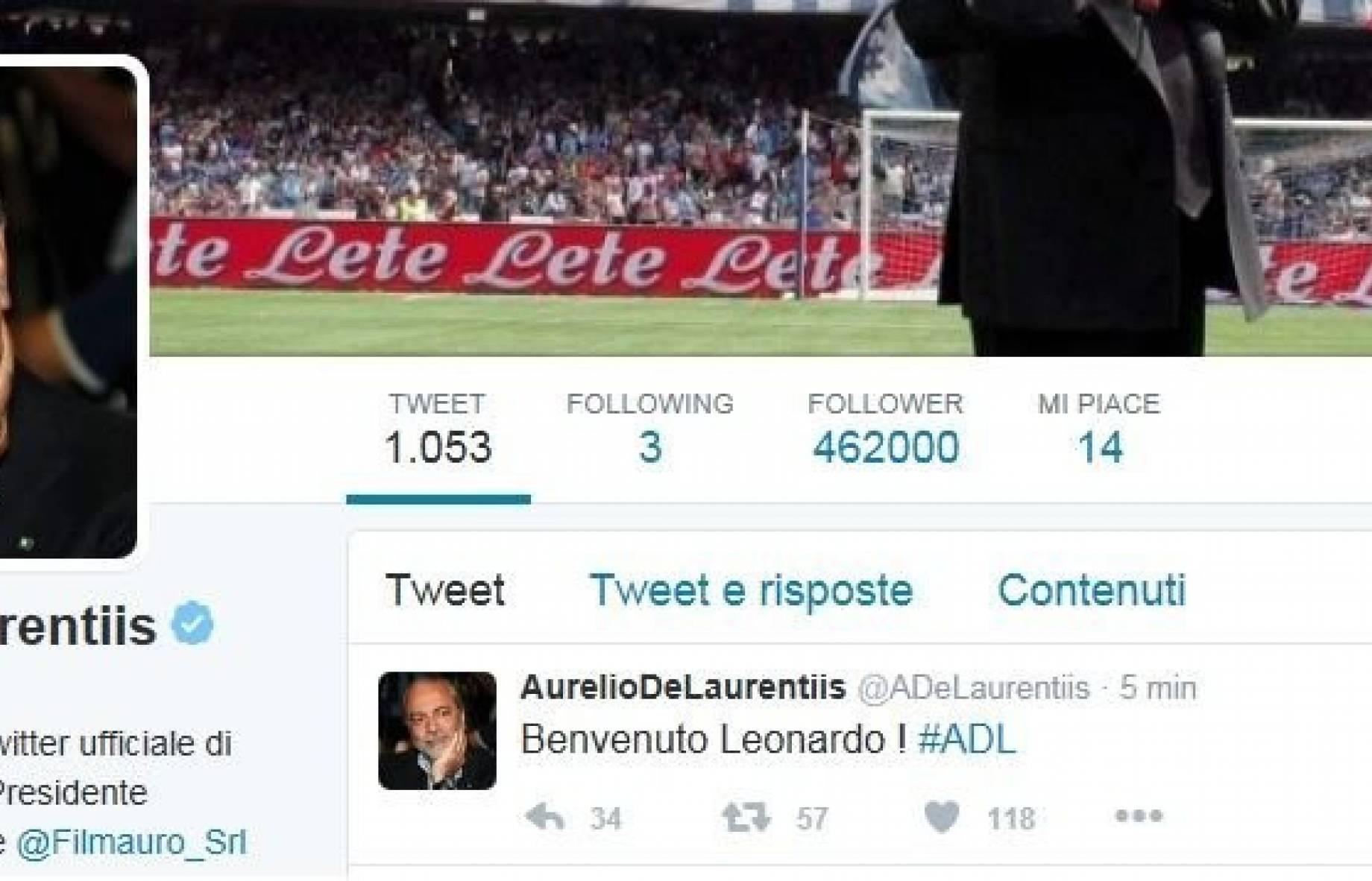 de_laurentiis