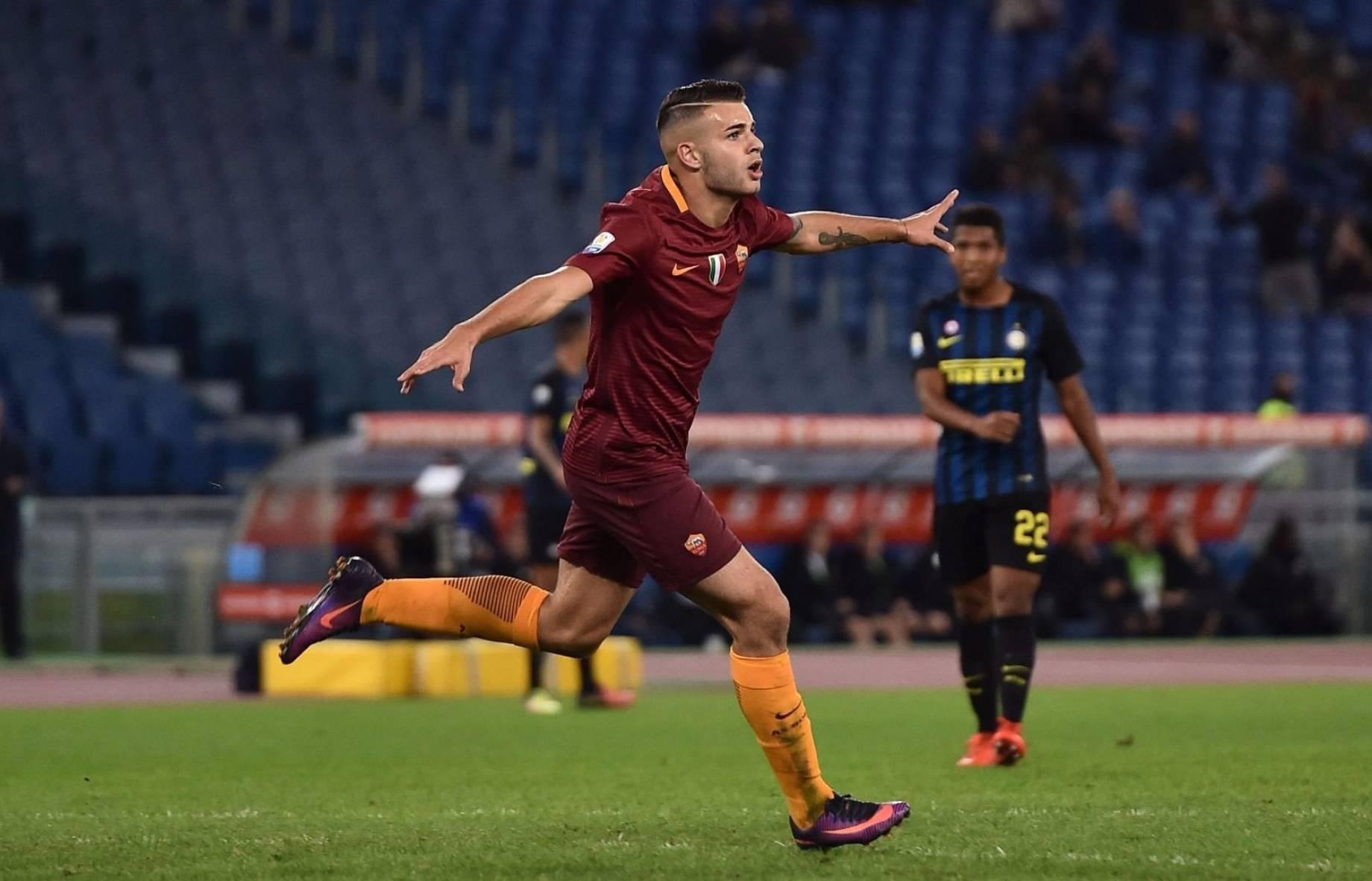 Calciomercato Roma, è fatta per Tumminello all'Atalanta: domani le visite mediche