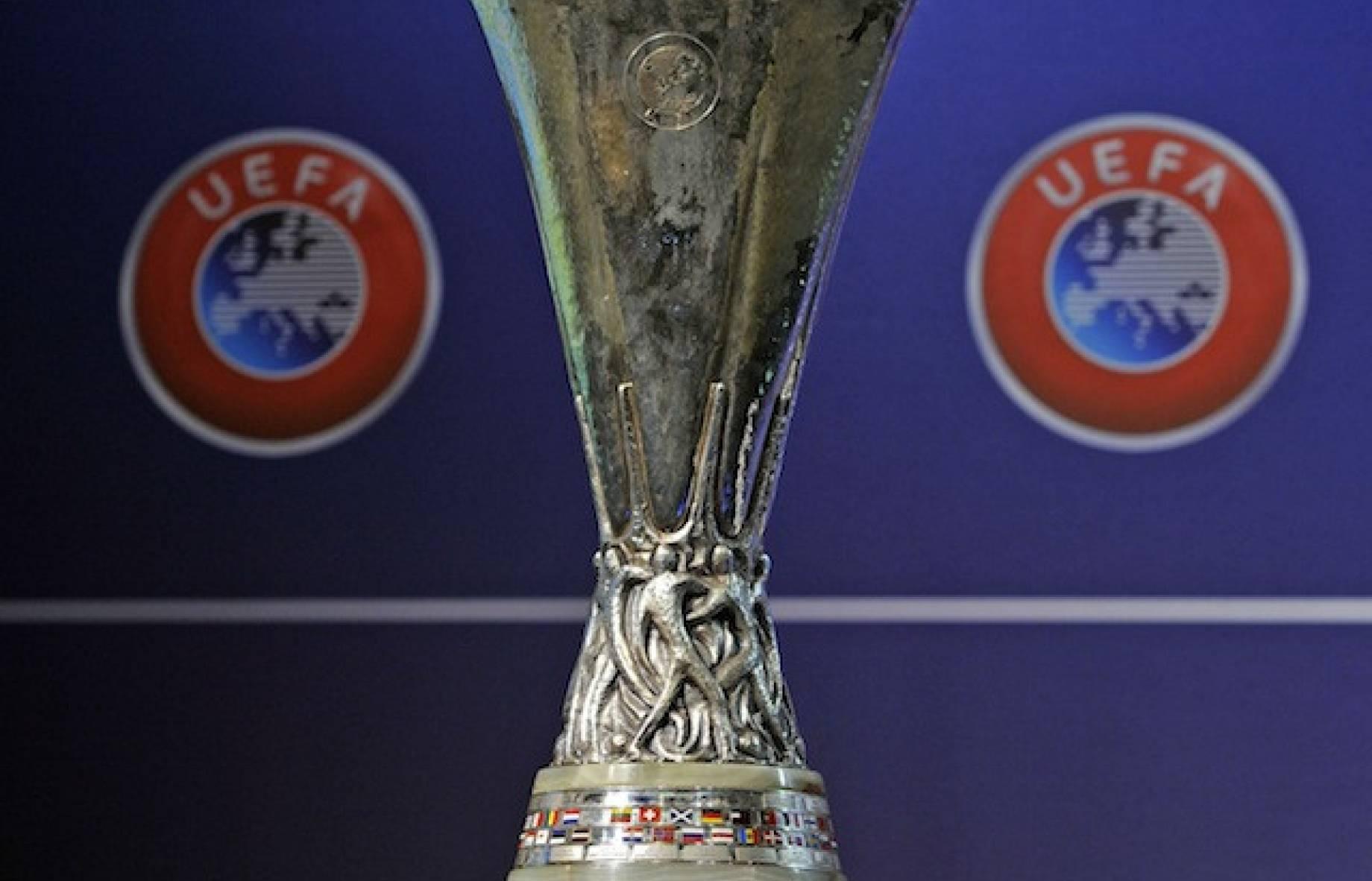 Calendario Milan Europa League.Gianluca Di Marzio Europa League Ecco Il Calendario 2017