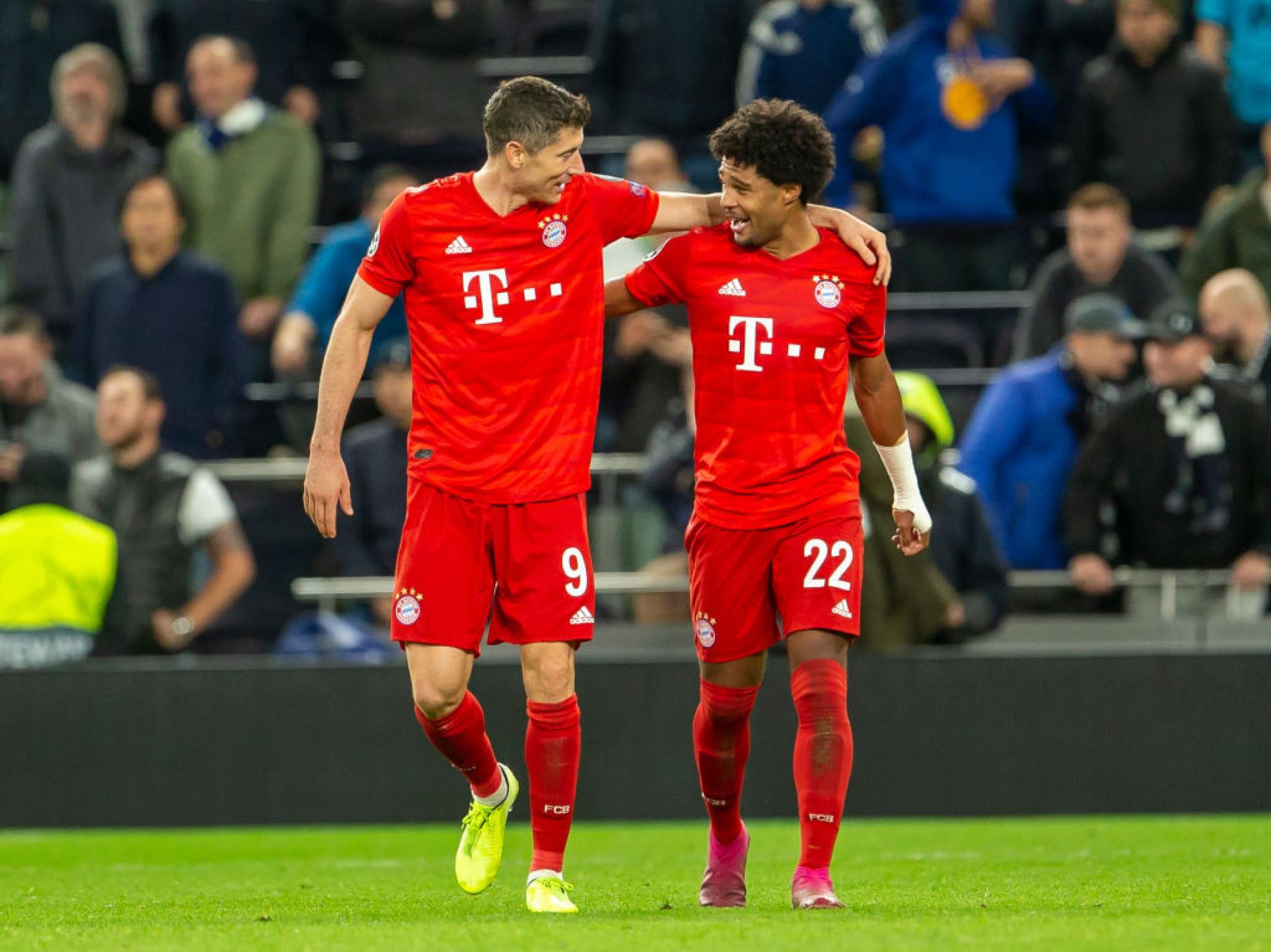 Bayern, Gnabry show e Psg avvisato
