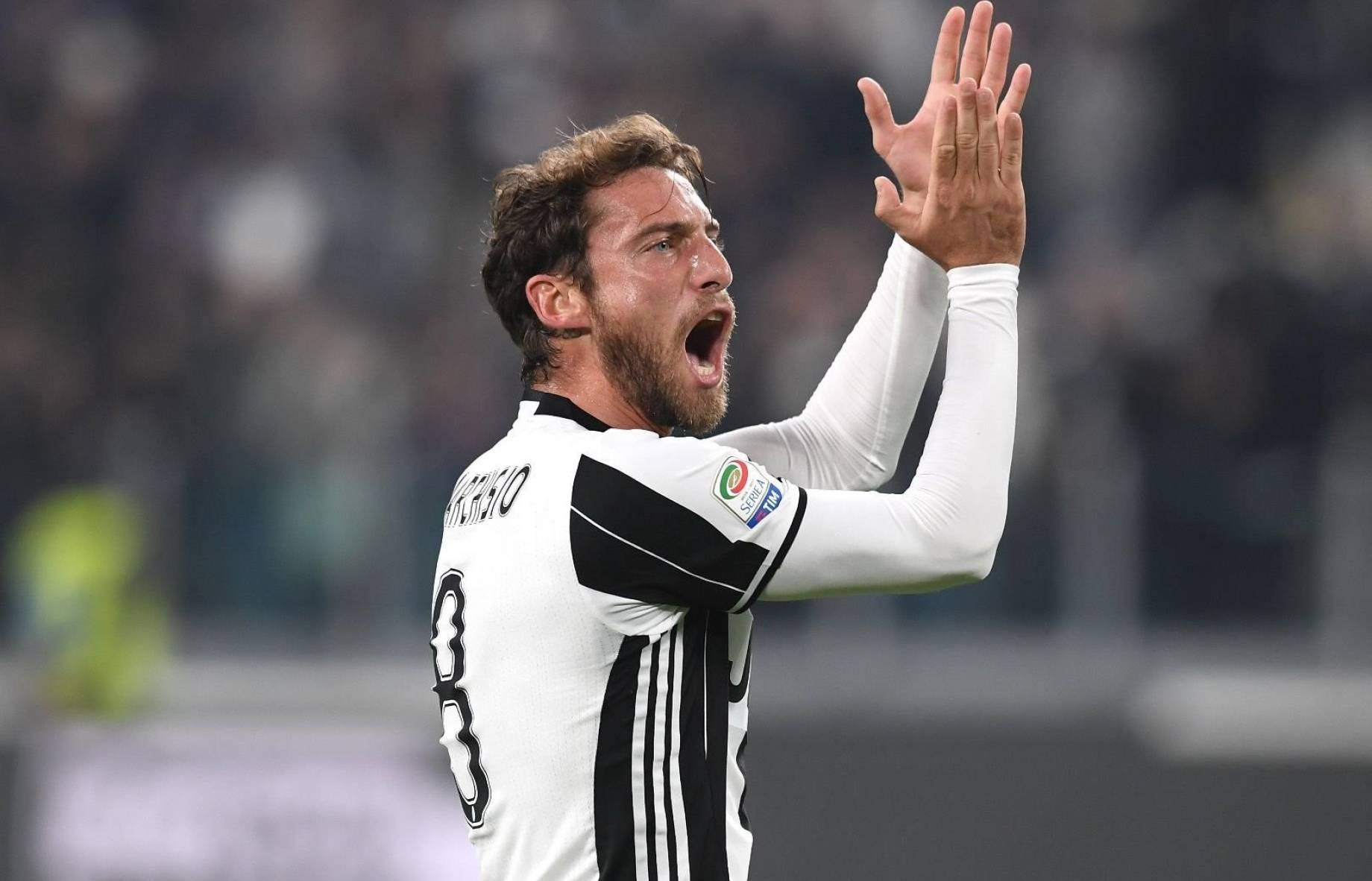 Marchisio e la Juve si lasciano