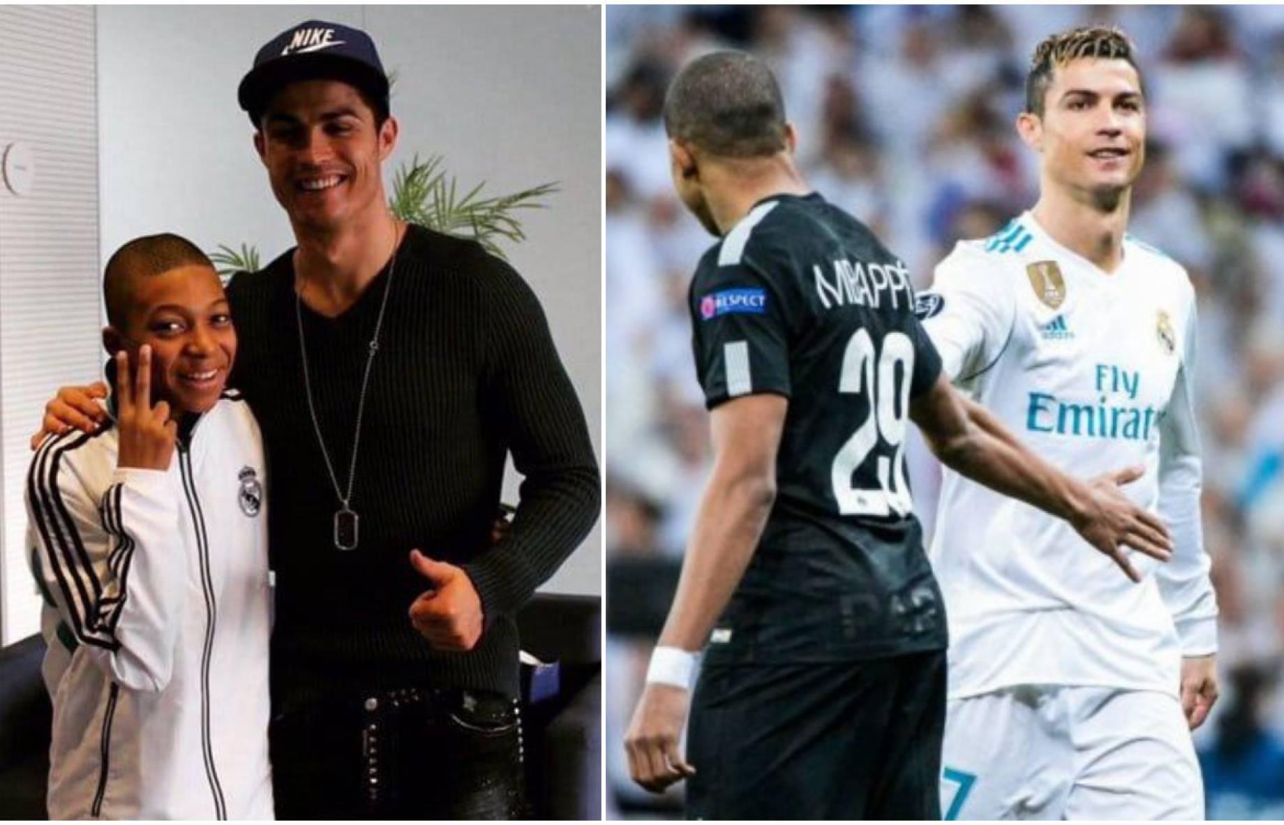 Luis Campos Yakin di Real Madrid Kylian Mbappe Bisa Melebihi Perolehan Ballon D'Or Cristiano Ronaldo