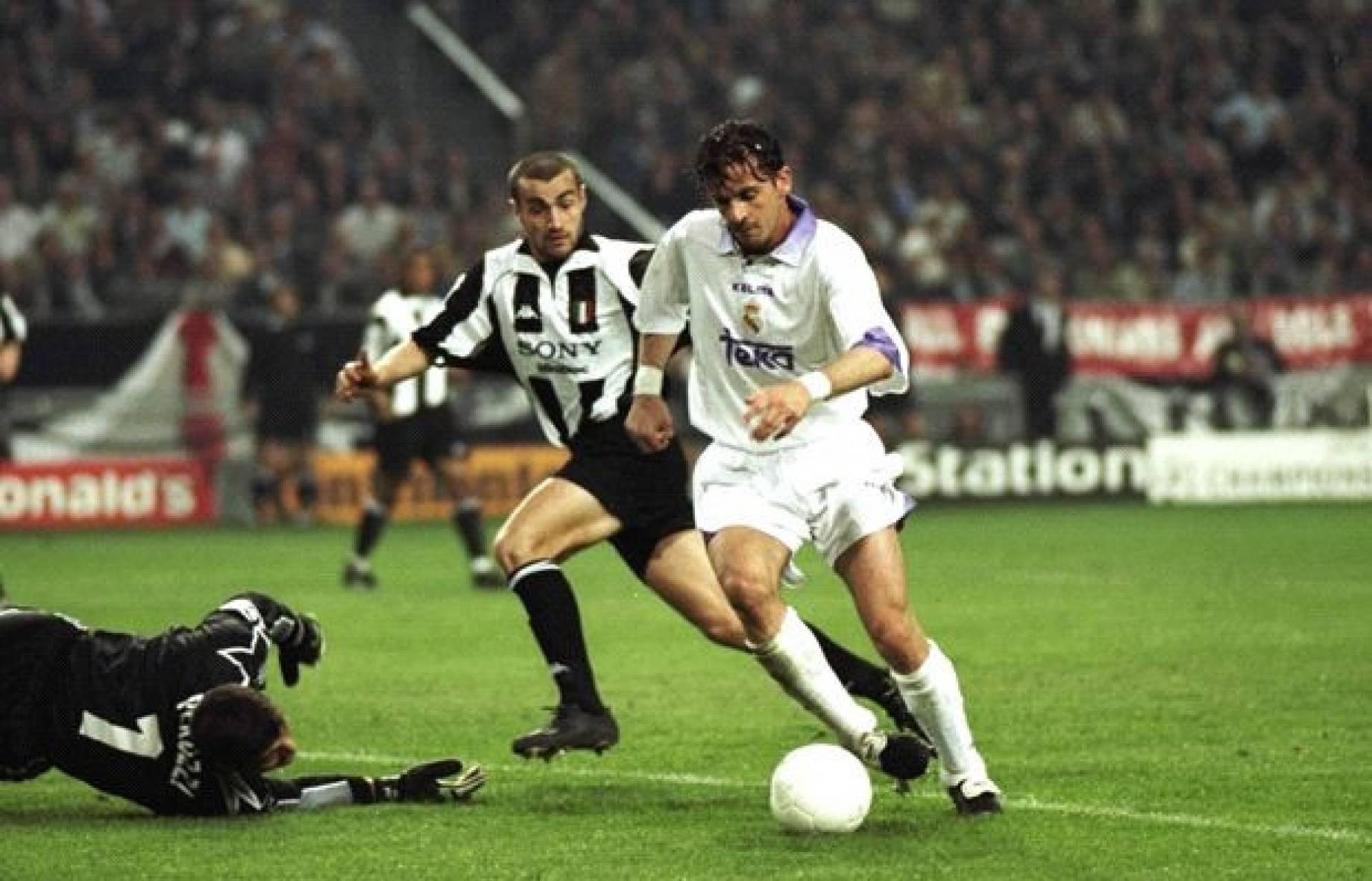 Sergio Ramos avvicina Isco alla Juventus