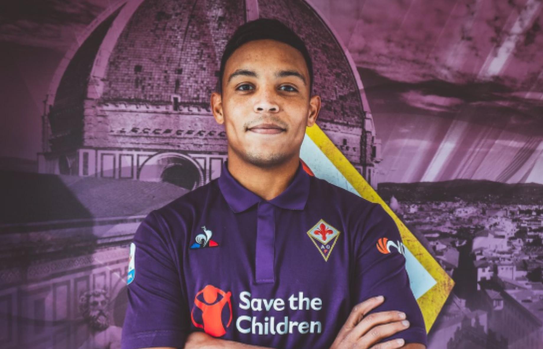 Fiorentina, Muriel: