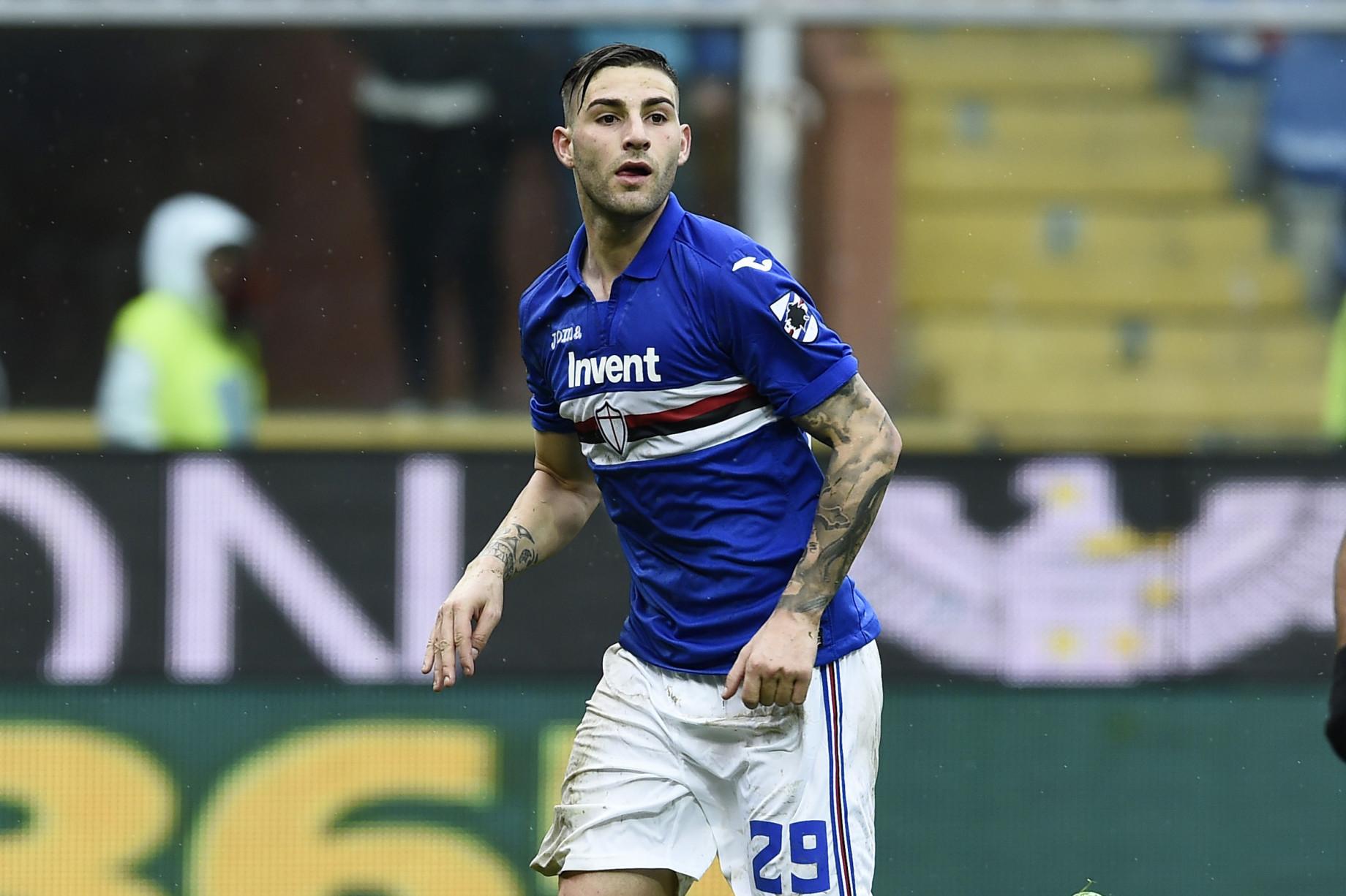 Gianluca Di Marzio :: Torino, trattativa in chiusura per Murru