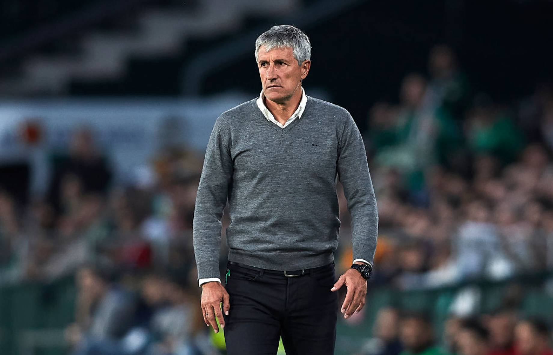 quique setien GETTY.jpg