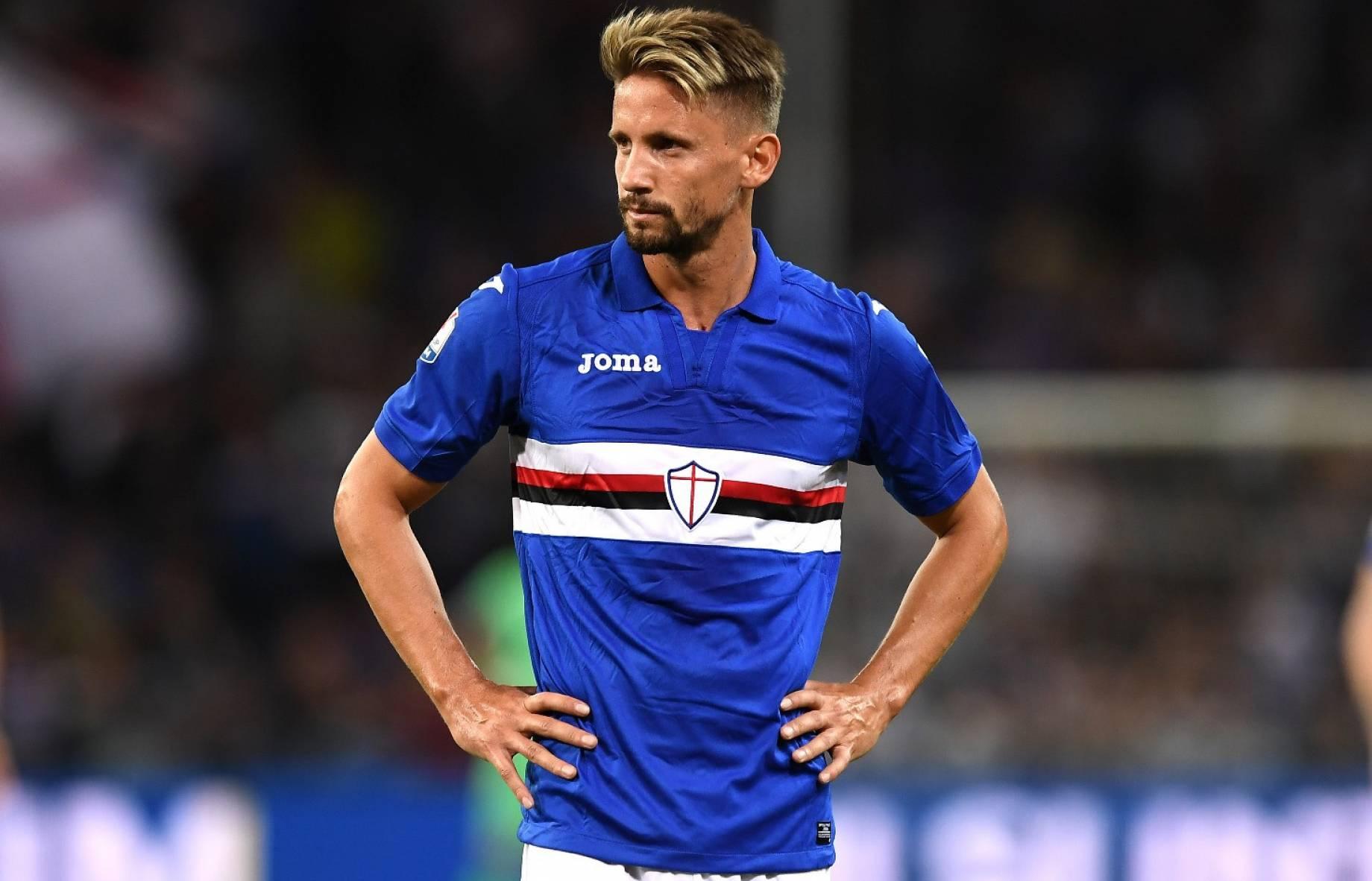 "Gianluca Di Marzio :: Sampdoria, Gaston Ramirez:""I didn't have ..."