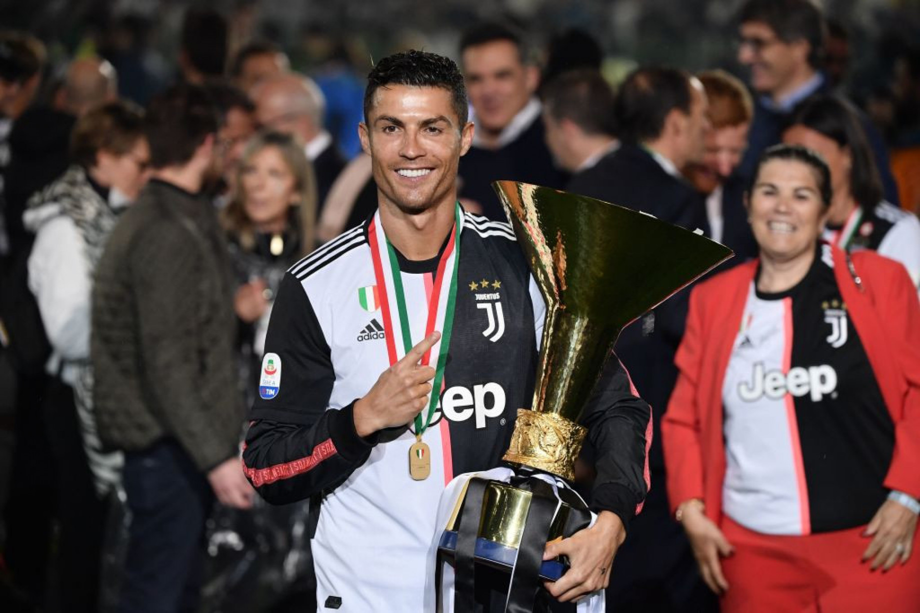Ronaldo Scudetto GETTY.jpg
