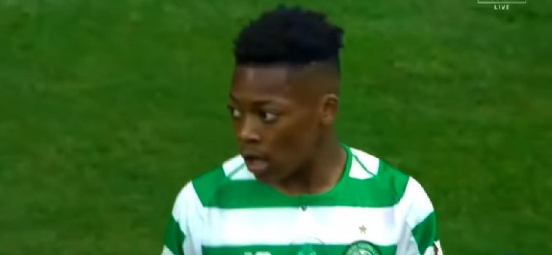 Karamoko Dembelé Celtic GDM