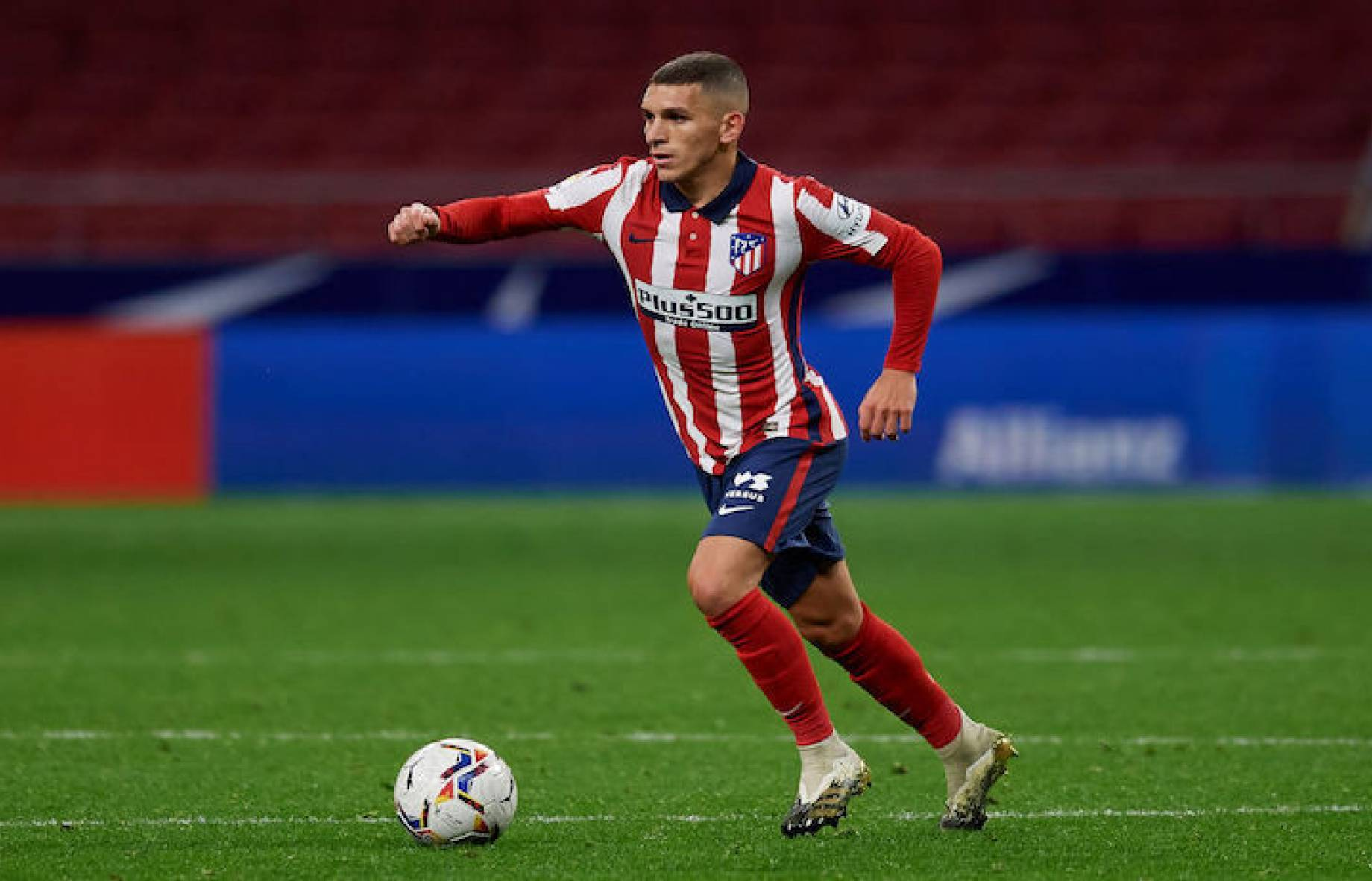 Torreira Atletico Madrid GETTY.jpg