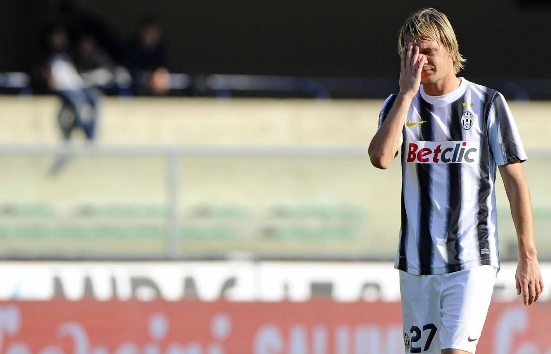 0ca7604b2b4a2 Che fine hanno fatto  La top 11 dei desaparecidos della Juventus