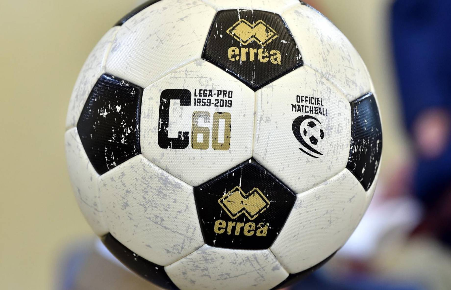 Pallone Serie C 2019/2020