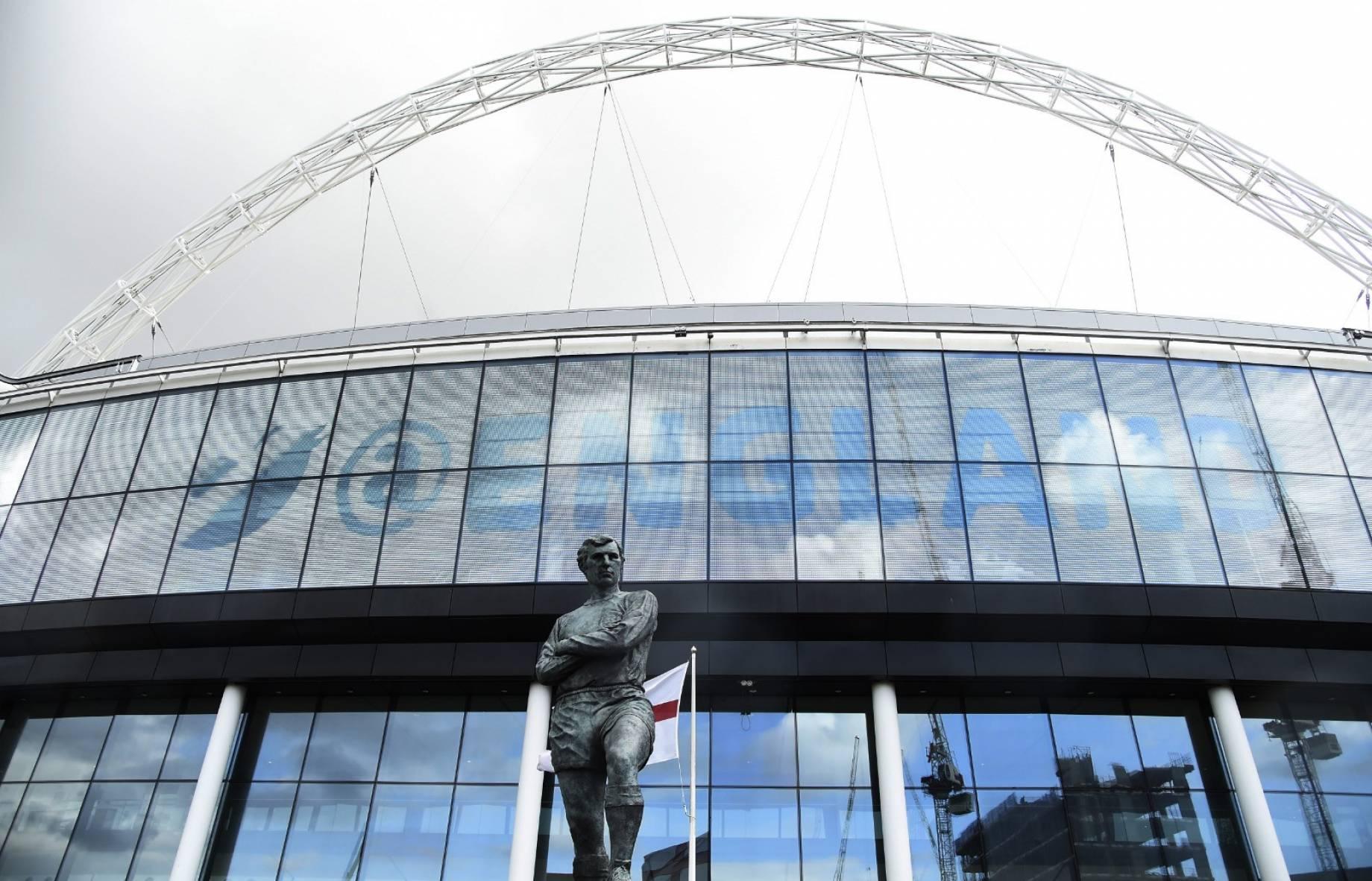 IMAGE générique de Wembley