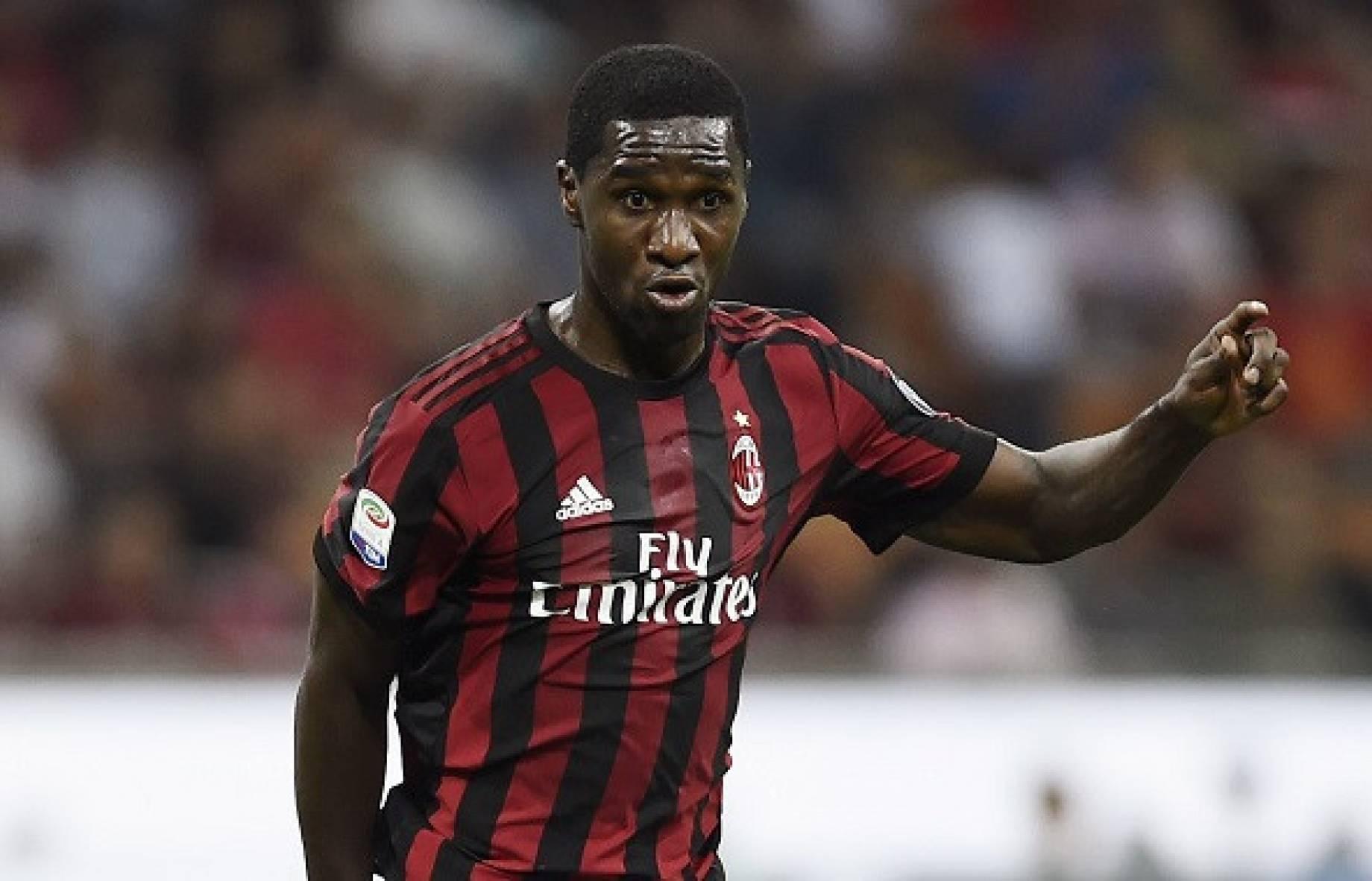 Milan: Zapata fuori 3-4 settimane